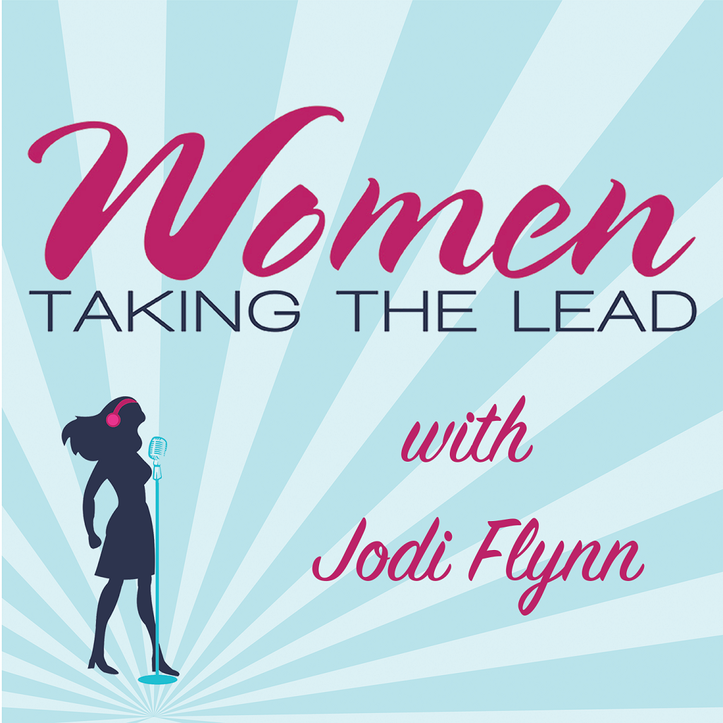 Women Taking the Lead with Jodi Flynn show art