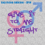 Artwork for Give It to Me Straight