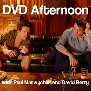 Episode #8: Dillinger Is Dead/Brief Interviews With Hideous Men