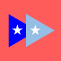 """Artwork for Puerto Rico Forward: PR is not a """"Commonwealth"""""""