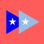 Artwork for Puerto Rico Forward: The Vote for President