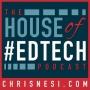 Artwork for 2016 House of #EdTech Smackdown - HoET076