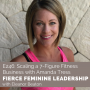 Artwork for EP246 Scaling a 7-Figure Fitness Business with Amanda Tress
