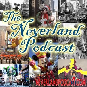 51 Disney Thanksgiving in Neverland!