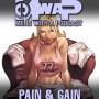 Artwork for MwaP Episode 77: Pain & Gain