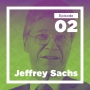 Artwork for Jeffrey Sachs on Charter Cities and How to Reform Graduate Economics Education (Live at Mason)