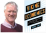Artwork for Denmark, Norway, Sweden, Iceland, get it right? #VikingEconomics Why not the US?