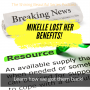 Artwork for Mikelle Lost Her Benefits