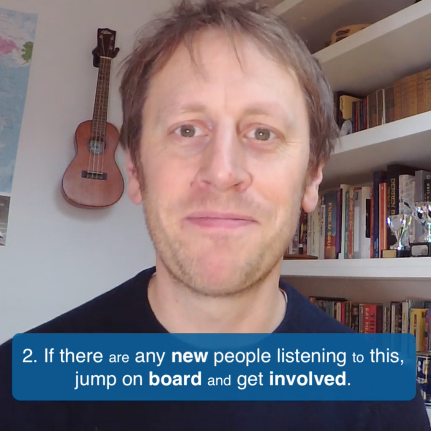 Artwork for P05 Pronunciation Drills Video