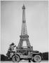 Artwork for MSM 623 Thurman L. Clark - An American in Paris