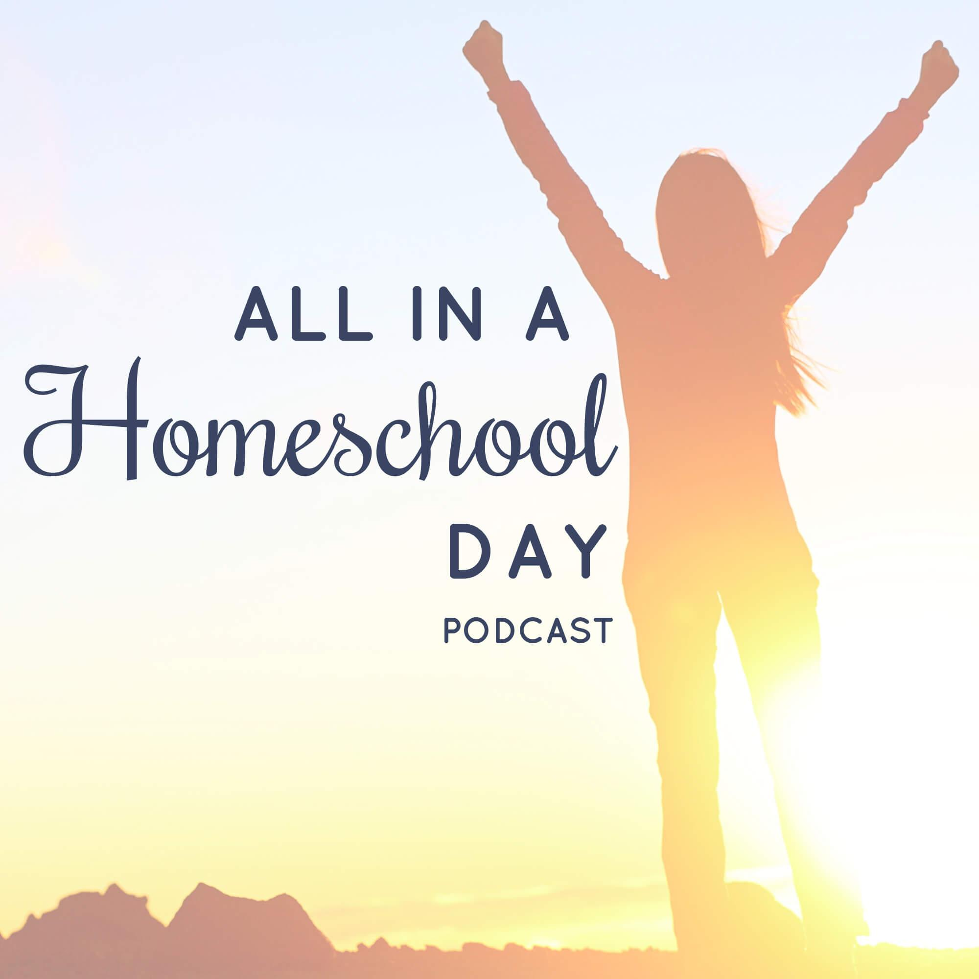 060: Thriving as a Homeschool Parent of a Gifted Learner with Colleen Kessler