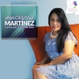 Artwork for #067 - Ana Cristina Martinez: Cómo tu actitud puede ser la clave del éxito en los Estados Unidos