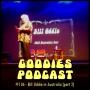 Artwork for Goodies Podcast 136 - Bill Oddie in Australia [part 2]