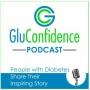 Artwork for Gluconfidence Podcast - Lauren Cox: Baylor University 2019 NCAA Basketball Champion