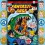 Artwork for Episode 208: Fantastic Four #161 - All The World Wars At Once