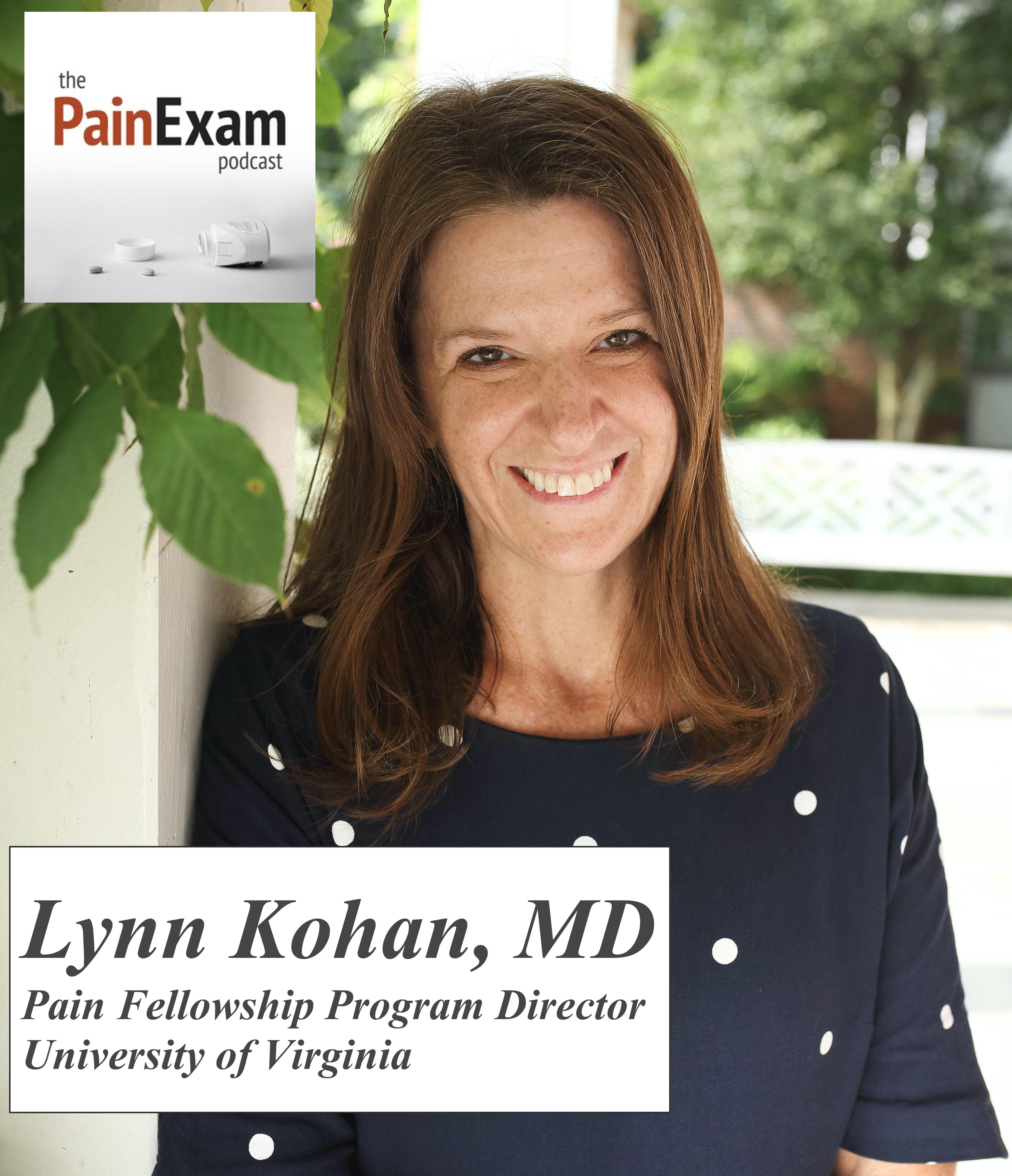 Lynn Kohan, MD