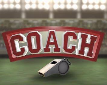 Coach:  Week 9,  August 17, 2014
