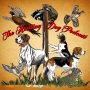 Artwork for Larry brown/ Shorthairs/Pheasants and the CIA!!!