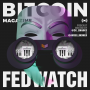 """Artwork for FED Watch - """"Central Bankers New Magic Bullet""""- FED 15"""