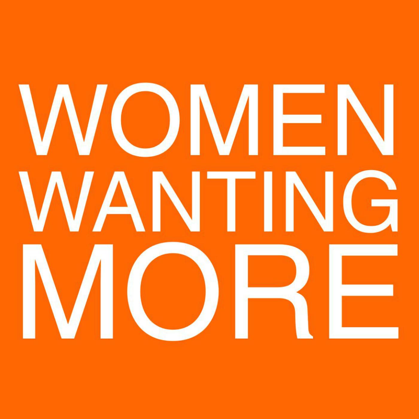 Women Wanting More show art