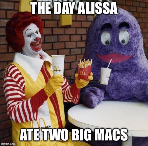 Liz and Alissa Make Stuff: Ep 44 - Liz and Alissa Make Fast