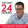 Artwork for #21: Practical Ways to Make Your Company's Culture More Fun and Productive - with Joy Van Patten