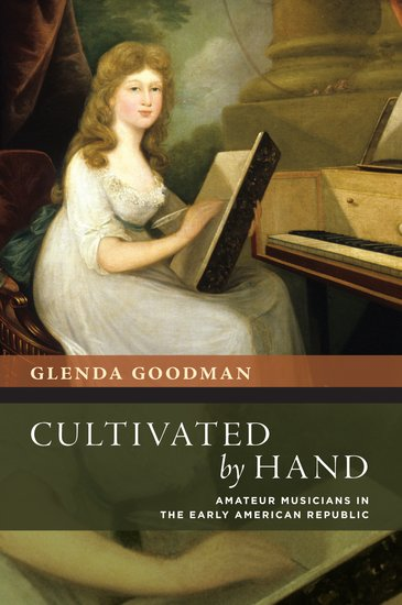 Goodman Cultivated by Hand Cover