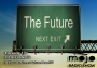 Artwork for The Mojo Radio Show - Ep 131: What can a futurist tell us about the future of your company? Dr Liz Alexander