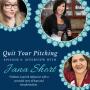 Artwork for Episode 8: Interview with Jana Short, Wellness Coach, Influencer, and Inspirational Speaker
