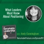 Artwork for What Leaders Must Know About Positioning with Andy Cunningham