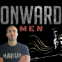 Artwork for Onward Men Podcast EP 95: Screw positivity and dominate with empowering thoughts