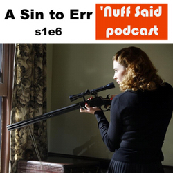 s1e6 A Sin to Err - Agent Carter