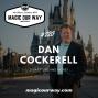 Artwork for Dan Cockerell: Disney Life and More! - MOW #220