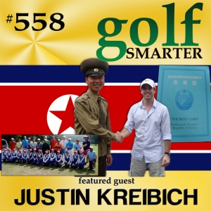 558: Meet The 19 Handicapper That Played In A Country's Open…And Lived To Tell Us About It!