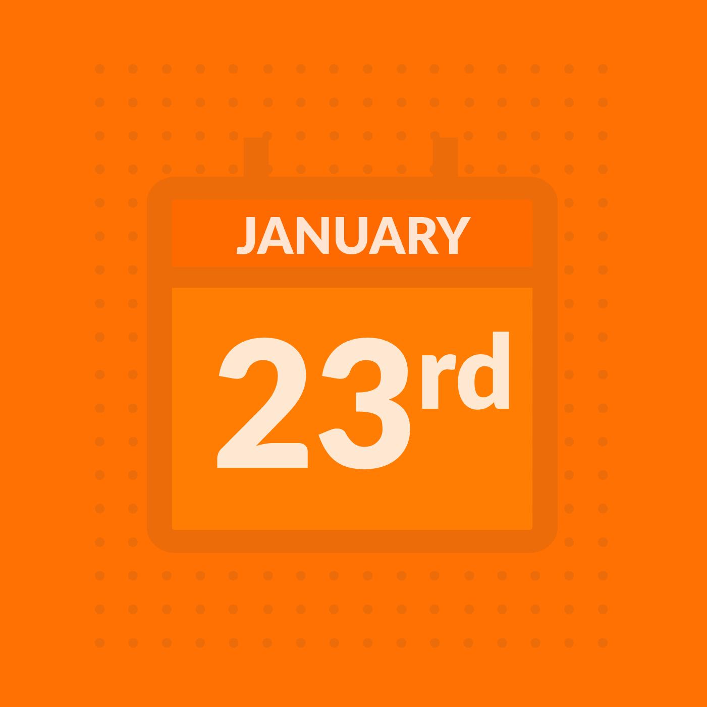 Jan. 23rd: World Economic Forum Develops CBDC Framework