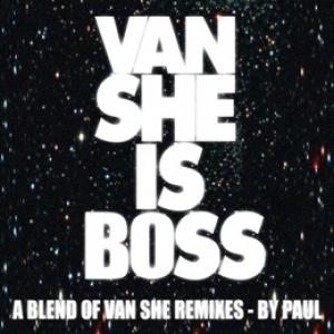 VAN SHE Is Boss