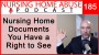 Artwork for 185- Nursing home documents you have the right to see