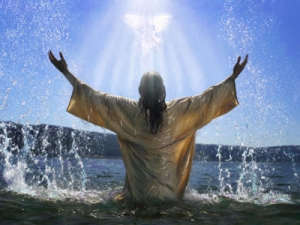 FBP 395 - Why Was Jesus Baptized?