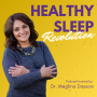Artwork for The Ins and Outs of Childhood Sleep Apnea with Dr. Vijaya Molloy