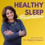 Artwork for Sleep Apnea Primer for Parents with Christina Guth