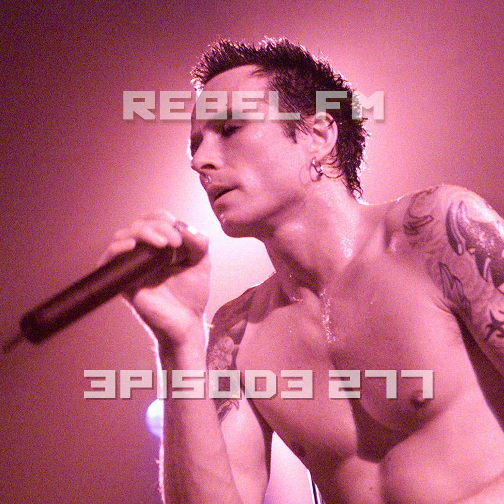 Rebel FM Episode 277 - 12/04/2015