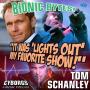 Artwork for Bionic Bytes: Tom Schanley
