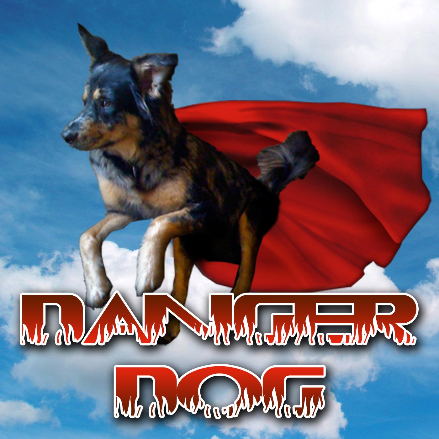 danger dog podcast libsyn pets