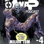 Artwork for MwaP Episode -4: Major Tom