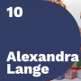 Artwork for Alexandra Lange, Architecture Critic, Author of The Design of Childhood
