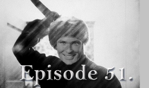 Episode 51 Norman Bates Gets Murderously Erect!