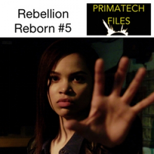 032 - Rebellion Reborn #5 - June 13th Commentary