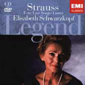 The Strauss Four ( 16??) Last Songs.