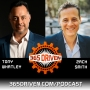 Artwork for Crowdfunding Your Business Idea To Millions - With Zach Smith - EP0035