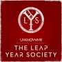 Artwork for The Leap Year Society Podcast - Episode 9